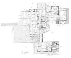 Case Study House    The Eames House   Eames Office George Psaledakis Architect