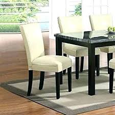 leather parson dining chairs parson dining room chairs black leather parsons dining chairs leather parsons dining room chairs extravagant 4 parson dining