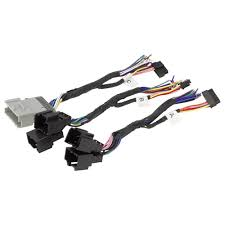 com scosche gm3000 gm lan stereo replacement with chime cell phones accessories