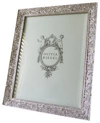 olivia riegel windsor swarovski crystal photo frame
