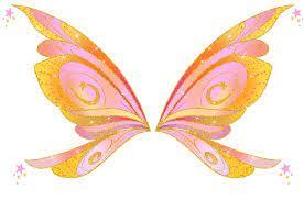 But i feel like it's not stella. Stella Bloomix Wings By Astralblu On Deviantart Wings Stella Art Wings Design