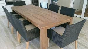 used teak furniture. Wooden Teak Furniture Image Of Dining Table And Chair Wicker Used Wood Bangalore .