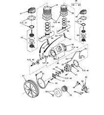 Sullair Wiring Schematics Engine Wiring Diagram