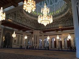 second largest chandelier in the world reviews photos sultan qaboos grand mosque tripadvisor