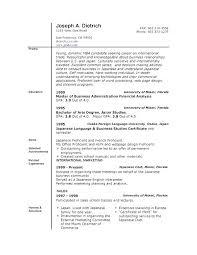Resume Builder In Word Curriculum Vitae Download Word Resume Builder
