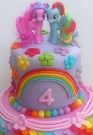 Cute Birthday Cakes For Girls Ideas