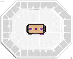 Talking Stick Resort Arena Seating Chart With Rows Resort