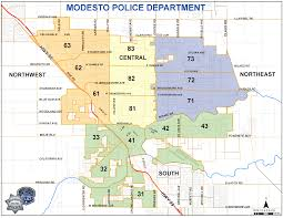 police department  modesto ca