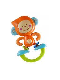 """Погремушка """"Веселая <b>обезьянка</b>"""" B <b>Kids</b> 4376967 в интернет ..."""