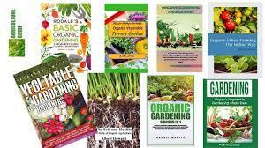best gardening books for beginners uk