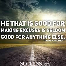 Good Leader Quotes Amazing 48 Motivational Quotes To Stop Making Excuses