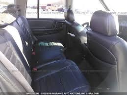 image 7 1996 jeep grand cherokee laredo image 8
