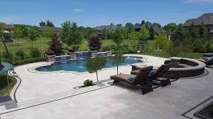 Pool Decks Custom Landscape Services
