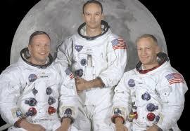 Lista degli astronauti che hanno camminato sulla Luna ...