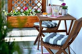 apartment balcony furniture. Apartment Balcony Furniture For Small Ideas Room Decorating Within Outdoor Porch A