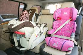 the 10 best vehicles for car seats