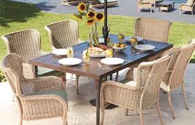 Create & Customize Your Patio Furniture Lemon Grove Collection