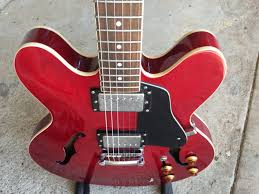 similiar vintage guyatone hollow body guitar keywords archive vintage electric hollowbody guitar krugersdorp • olx co za