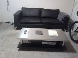 Computer Coffee Table Black Coffee Table Ikea Zampco