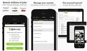 Ziprecruiter Resume Database Free Resume Example And Writing