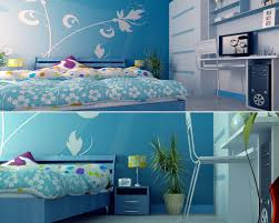 kids bedroom for girls blue. Kids Bedroom For Girls Blue E