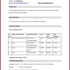 Mba Resume Template Fresh Contoh Resume Doc Fresh Mba Resume Template Download ...