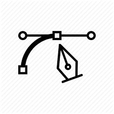 Vector Curve Illustrator Transparent Png Clipart Free Download