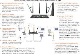 15200307 Nighthawk Ac1900 Dst Router User Manual Netgear