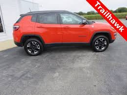 2018 jeep for sale. delighful for new 2018 jeep compass trailhawk suv for sale in hoopeston il in jeep