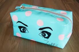 zoella beauty eyes beauty bag