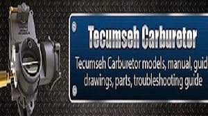 Tecumseh Carburetor Guide - Google+