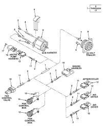 7 pin flat to 6 round wiring diagram images ford 7 pin round trailer plug wiring diagram on 24 pin round connector
