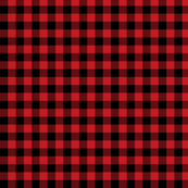 Red And Black Fabric Wallpaper Gift Wrap Spoonflower