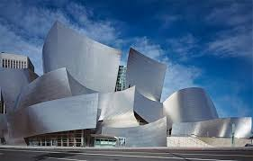 deconstructive architecture.  Deconstructive 2003 Walt Disney Concert Hall Los Angeles California Inside Deconstructive Architecture