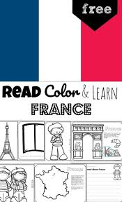 Free printable alphabet coloring pages your toddler will love. Free France Coloring Pages To Read Color And Learn
