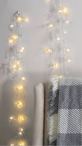 Beaded Fairy Lights Pin On String Lights Year Round