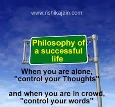 Quotes For A Successful Life Philosophy of a successful life Inspirational Quotes Pictures 94