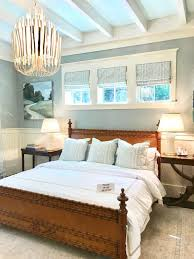 Awesome Southern Living Idea House Master Bedroom Bamboo Bed