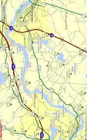 Merrimack River A Waterways Kayaking Touring Trip