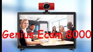 <b>Genius Ecam 8000</b> - YouTube
