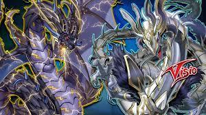 Wallpaper Thunder Dragon / Guardragon ...