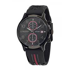 maserati epoca chronograph r8871618005 men s watch new fashion maserati epoca chronograph r8871618005 men s