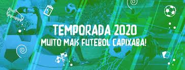 Resultado de imagem para FUTEBOL - ESPIRITO SANTO -  CAMPEONATO CAPIXABA -  LOGOS 2020