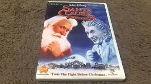 the santa clause 3 dvd. Interesting Clause The Santa Clause 3 Escape DVD Review Throughout Dvd