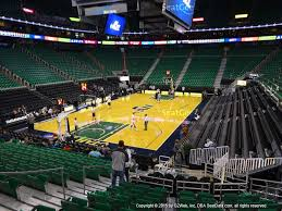 Vivint Smart Home Arena Seating Chart What You Need To Know About Vivint Smart Home Arena