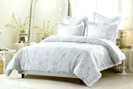 gray ruffle bedding unforgettable light grey bedding ruffle duvet cover jersey set stock light grey bedding