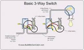 wiring diagrams for three way switches multiple lights images how to wire a 3 way switch