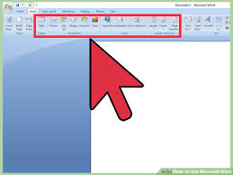 How To Use Microsoft Word With Pictures Wikihow