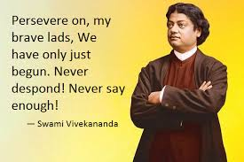 Vivekananda Quotes Classy Swami Vivekananda Daily Image Quotes Swami Vivekananda Quotes