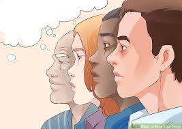 how to face your fears pictures wikihow image titled face your fears step 1